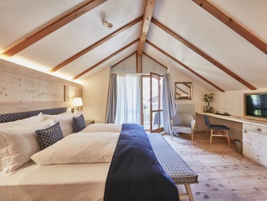 Hotel Zur Goldenen Rose Karthaus Superior 4