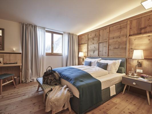 Hotel Zur Goldenen Rose Karthaus Superior 1