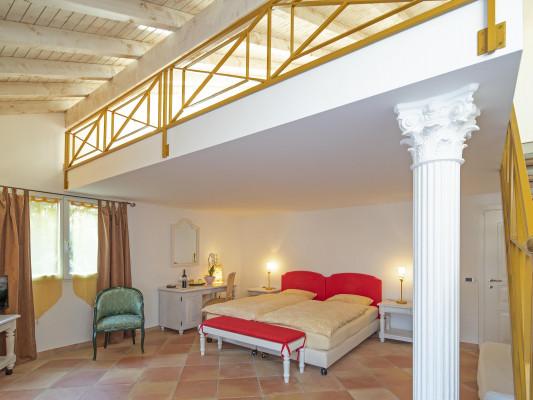Hotel Al Ponte Antico Duplex 0
