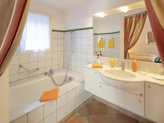 Hotel Al Ponte Antico Double room superior 2