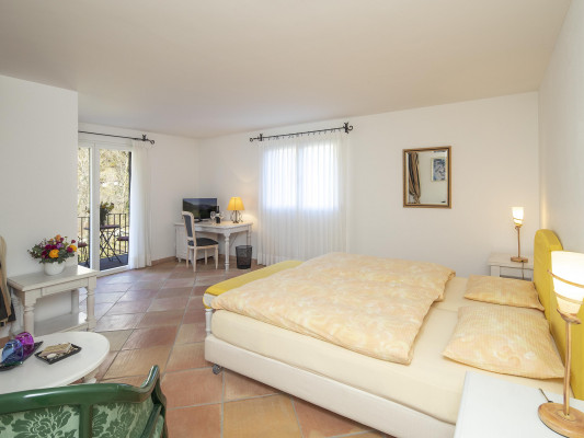 Hotel Al Ponte Antico Double room superior 0