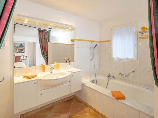 Hotel Al Ponte Antico Double room Economy 1