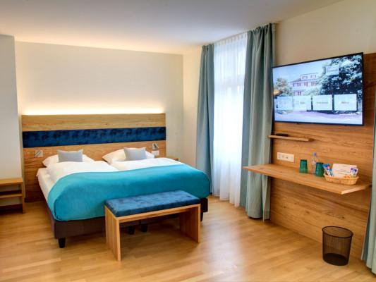 Hotel Hofmatt Camera doppia standard 0