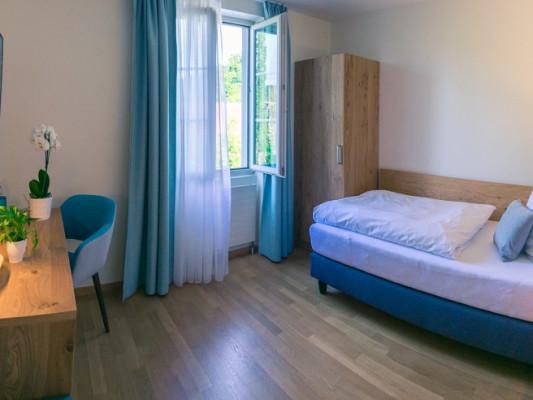 Hotel Hofmatt Camera singola standard 0