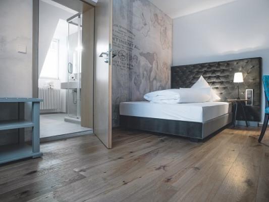 Landhaus Hechtsberg Einzelzimmer Deluxe 7