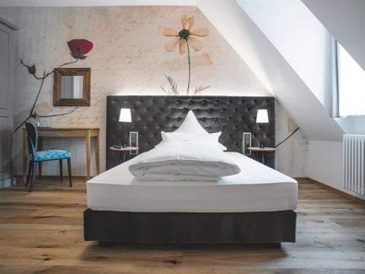 Landhaus Hechtsberg Einzelzimmer Deluxe 0