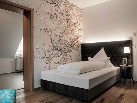 Landhaus Hechtsberg Einzelzimmer Deluxe 4