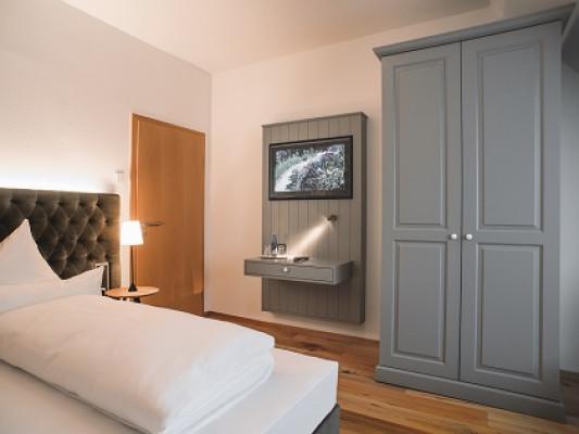 Landhaus Hechtsberg Einzelzimmer Deluxe 5