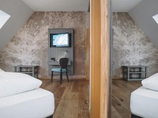 Landhaus Hechtsberg Doppelzimmer Superior 0