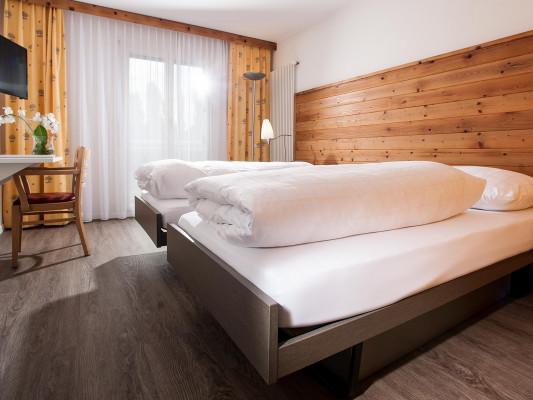Hotel Weisses Kreuz Double room standard 0