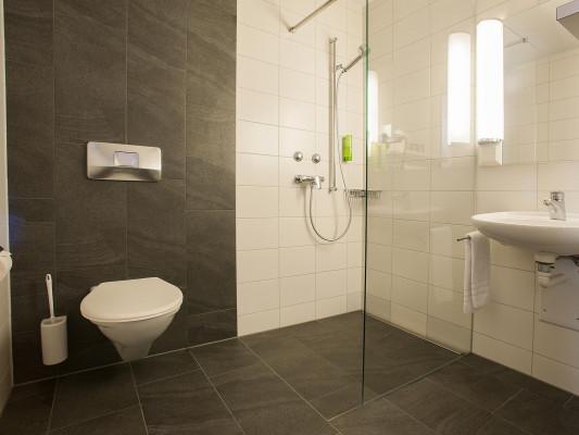 Hotel Weisses Kreuz Double room standard 1