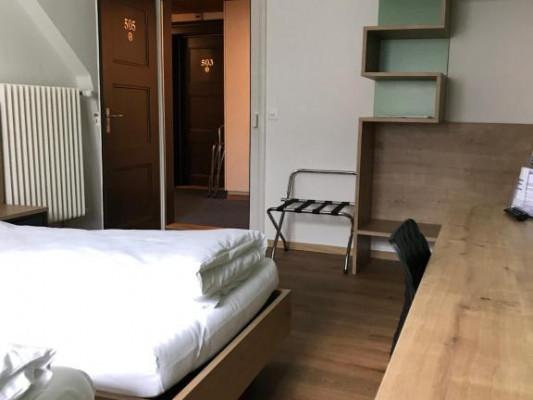 Hotel Weisses Kreuz Camera doppia Kreuz 0