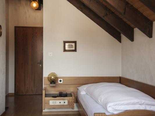 Hotel Wolfensberg Einzelzimmer Buche 0