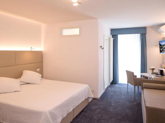 Hotel Campione Double room Superior 2