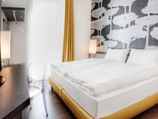 Hotel & SPA Internazionale Double Room 0