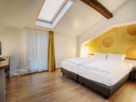 Hotel & SPA Internazionale Double Room 1