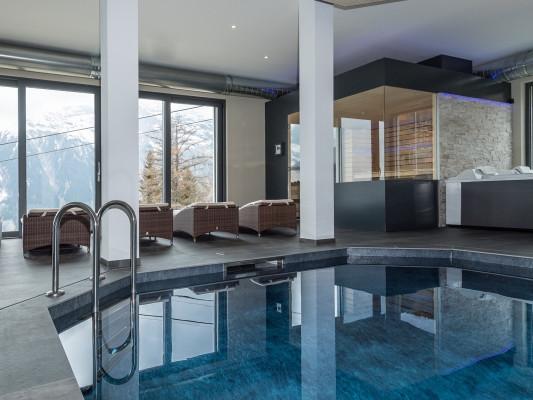 The Onya Resort & Spa Standard Room 1