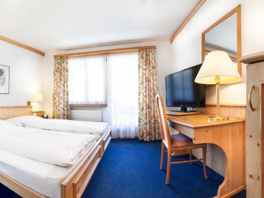 Hotel Bünda Doppelzimmer Komfort 0