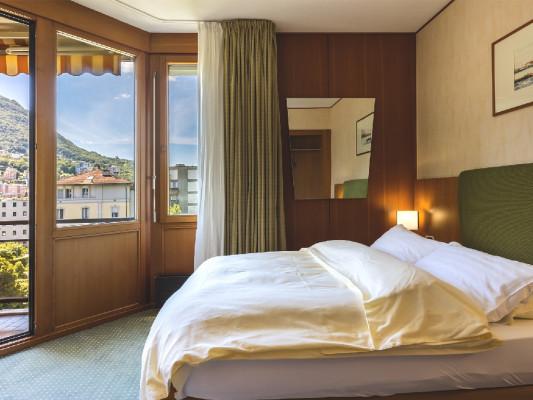 Hotel Delfino Single Room 1