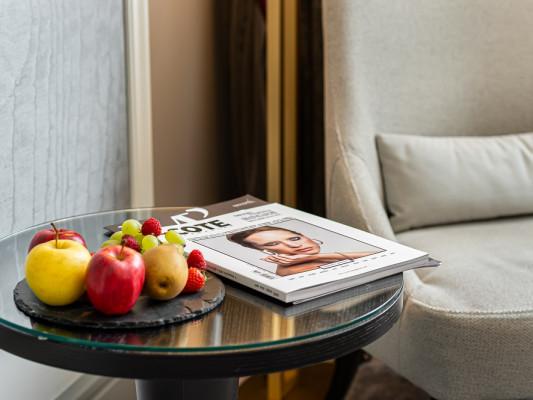 Hôtel Royal Superior Room 0