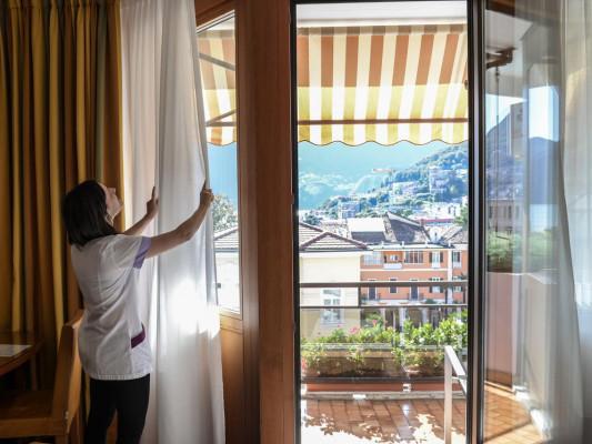 Hotel Delfino Double room comfort 4