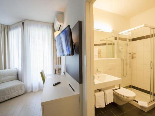 Hotel Delfino Double room comfort 3