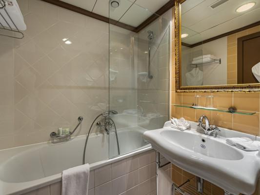 Hôtel Royal Junior Suite 0