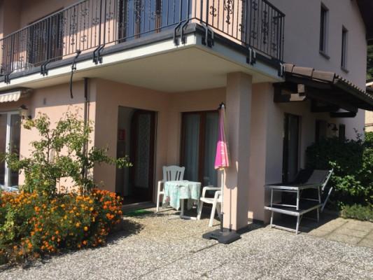 Hotel Villa del Sole Garni Casa Balwin ( Nebengebäude ) 5