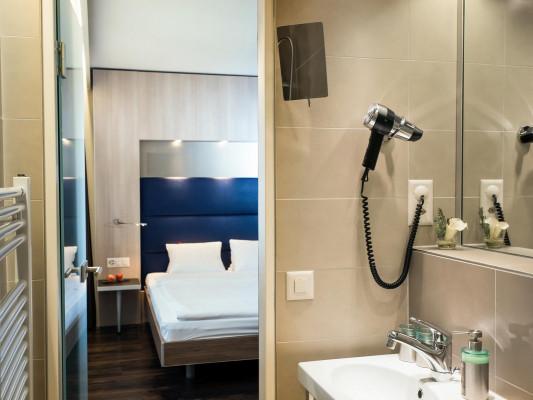 Hotel Alexander Single room 7