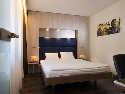 Hotel Alexander Single room 4