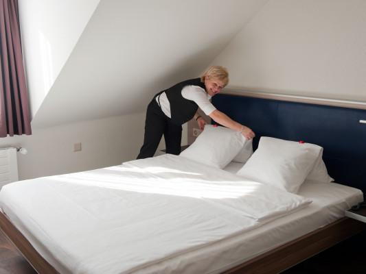 Hotel Alexander Single room 2