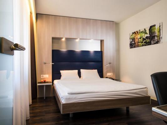 Hotel Alexander Single room 6