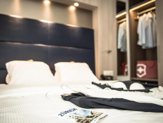 Hotel Alexander Single room 9