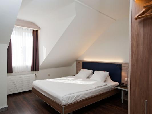 Hotel Alexander Single room 3