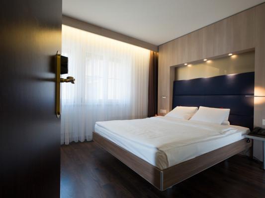 Hotel Alexander Single room 5