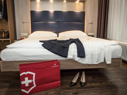 Hotel Alexander Double room 2