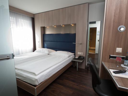 Hotel Alexander Double room 1