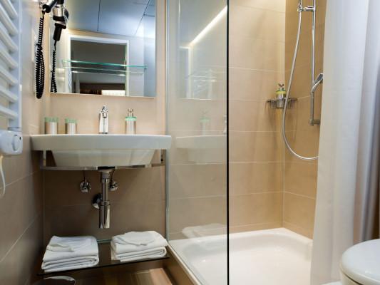 Hotel Alexander Double room 13