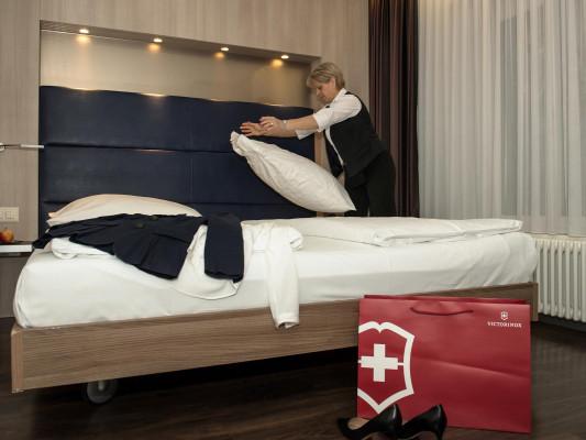 Hotel Alexander Double room 5