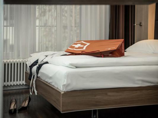 Hotel Alexander Double room 8