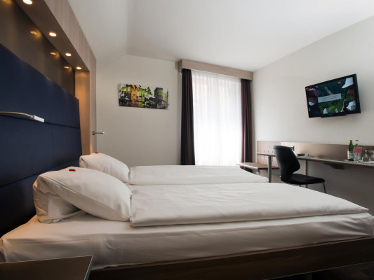 Hotel Alexander Double room 10