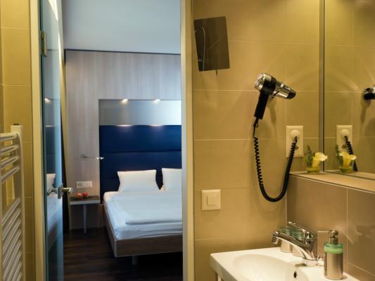 Hotel Alexander Double room 12