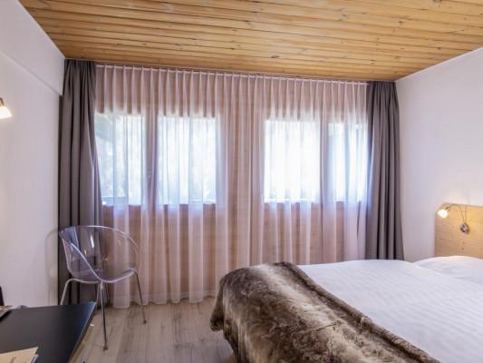 Hotel Alpina Family room 0