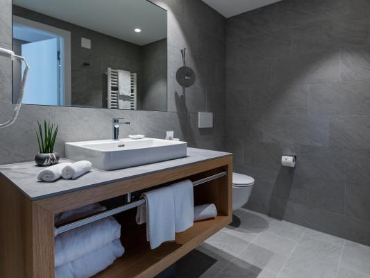 Hotel & Lounge LAGO MAGGIORE Exclusive Double Room 1