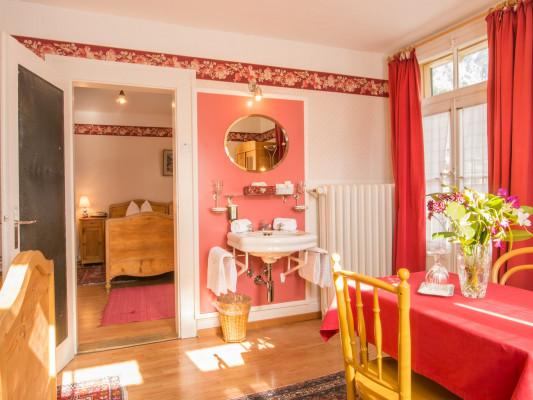 Hotel Falken Familienzimmer 0