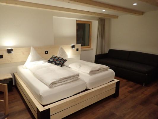 Hotel Furka Doppelzimmer 0