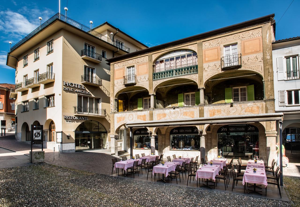 Hotel dell'Angelo 0