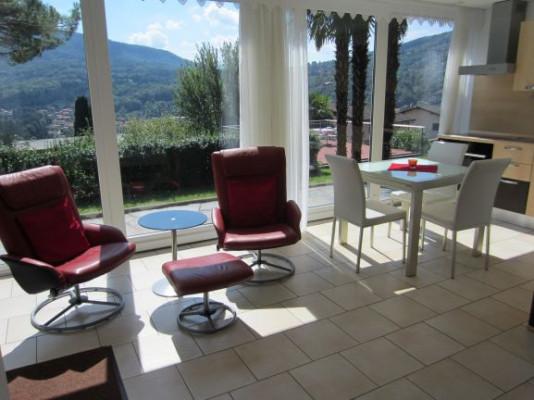 Hotel Villa del Sole Garni Casa Jasmin 88 2