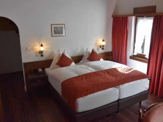 Hotel Astoria & Hotel-Appartement La Perle Double Room  Astoria 2