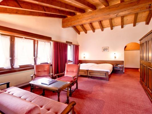 Hotel Astoria & Hotel-Appartement La Perle Double Room  Astoria 0